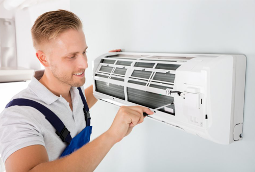Reasons To Get An A/C Inspection In Spring