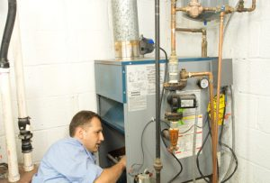 Commercial Heating Services in Southside Chicago