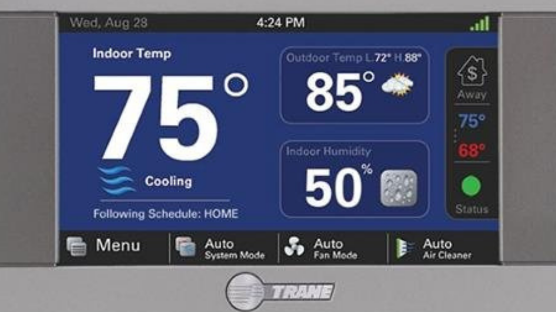 Top Benefits of Digital Thermostats