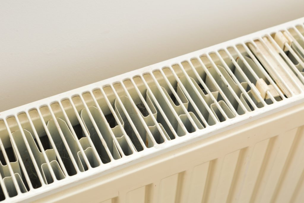 5 Tips to Bring the Heat to Your Home