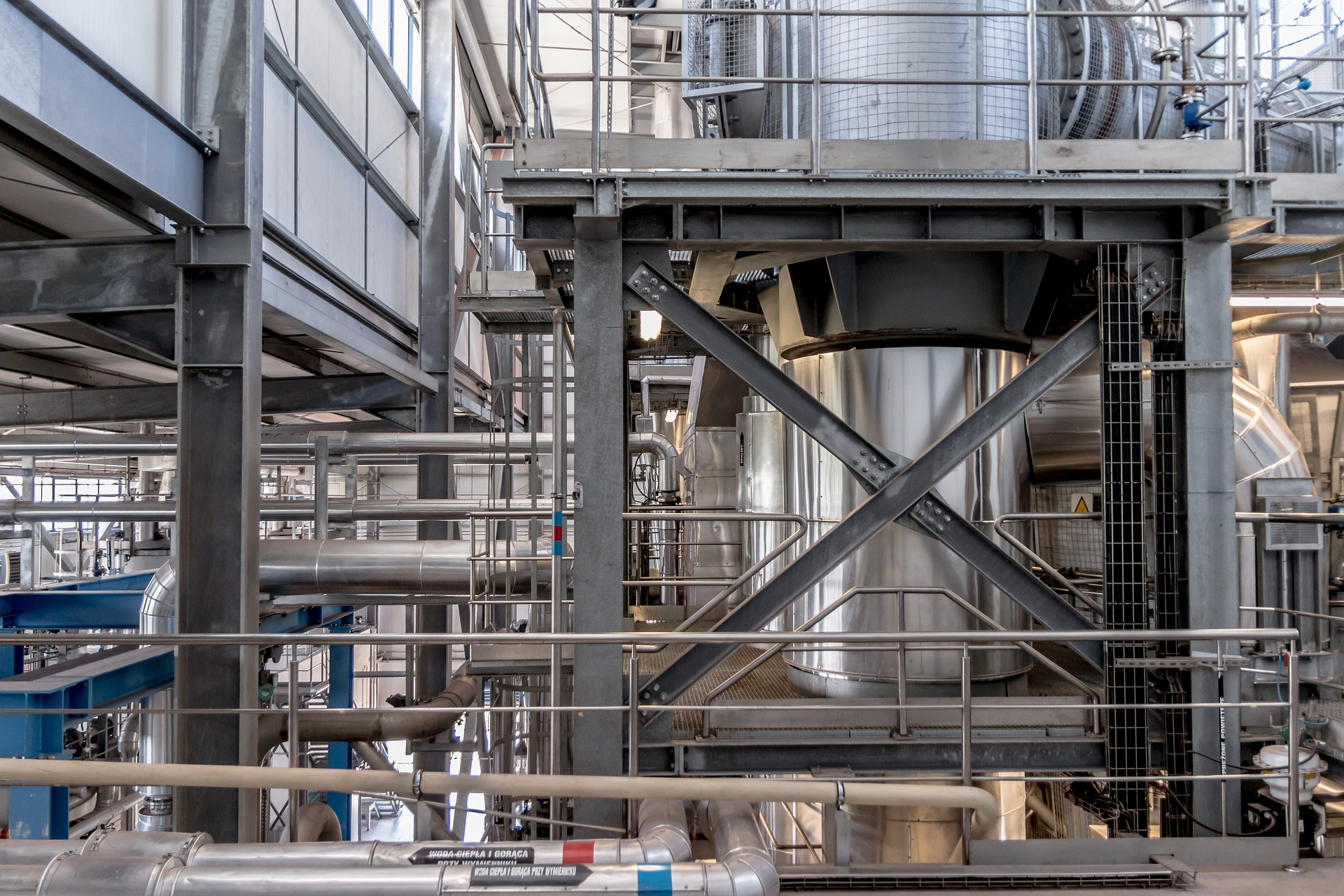 What is a commercial boiler?